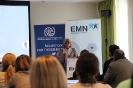 EMN Conference - Bratislava - March 2017