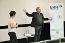 EMN Discussion Evening: Refugee camp, my home - Bratislava - July 2017