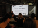 Diskusný večer EMN: Ľudia na úteku - Bratislava - August 2014