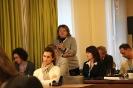 Konferencia EMN - Bratislava - December 2014