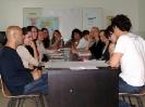 Letná škola etnických a migračných štúdií - Bratislava - Júl 2011