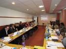 Odborné koordinačné stretnutie k príprave Akčného plánu Migračnej politiky - Senec - November 2011