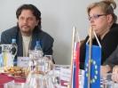 Odborné pracovné stretnutie k príprave Migračnej politiky SR - Senec - Marec 2011