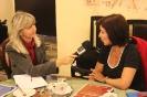 Pracovné raňajky s novinármi a k príprave štúdie EMN - Bratislava a Košice - September 2012