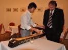 Stretnutie partnerov a spolupracovníkov IOM - Bratislava - December 2011