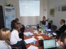 Stretnutie s partnermi z Litvy a Rakúska - Bratislava - Marec 2012