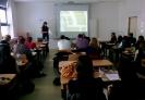 Stretnutie so študentmi FSEV UK - Bratislava - Apríl 2011