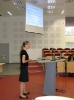 Stretnutie so študentmi PF PVS - Bratislava - Jún 2011