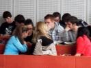 Stretnutie so študentmi Prešovskej univerzity - Prešov - November 2010