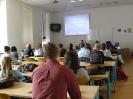 Stretnutie so študentmi UMB - Banská Bystrica - Marec 2010
