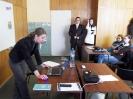 Stretnutie so študentmi UPJŠ - Košice - November 2010