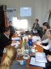 Twinningové stretnutie so zástupcami srbského Komisariátu pre utečencov - Bratislava - Október 2012