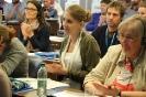Vzdelávací seminár EMN: Nútená migrácia – príčiny a možné riešenia - Bratislava - August 2014