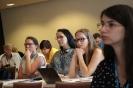 Vzdelávací seminár EMN o migrácii: Napĺňanie potrieb nútených migrantov v 21. storočí - Bratislava - Júl 2017