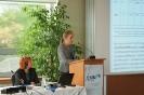 Vzdelávací seminár EMN: Príležitosti a výzvy pracovnej migrácie - Bratislava - August 2013