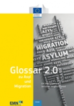 Glossary's German version