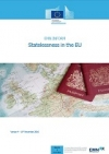 Statelessness in the EU (2016)