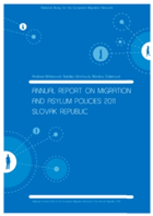 Annual Report on Migration and Asylum Policies 2011