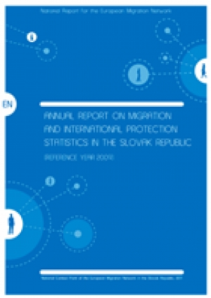 Annual Report on Migration and International Protection Statistics 2009