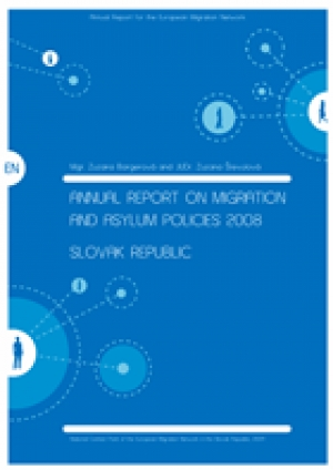 Annual Report on Migration and Asylum Policies 2008