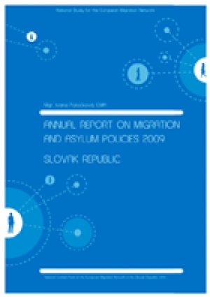 Annual Report on Migration and Asylum Policies 2009