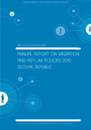Annual Report on Migration and Asylum Policies 2010