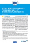 Social Benefits and Rights for Beneficiaries of International Protection (2018)